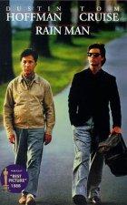 Rain Man - Plakat zum Film