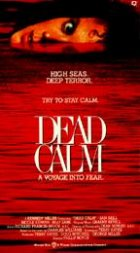 Todesstille - Plakat zum Film