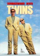 Twins - Zwillinge - Plakat zum Film