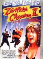 Zärtliche Chaoten II - Plakat zum Film