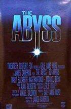 Abyss - Plakat zum Film