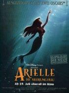 Arielle, die Meerjungfrau - Plakat zum Film