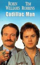 Cadillac Man - Plakat zum Film