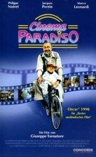 Cinema Paradiso - Plakat zum Film