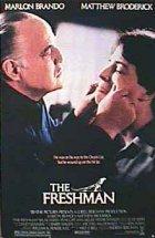 Freshman - Plakat zum Film