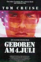 Geboren am 4. Juli - Plakat zum Film