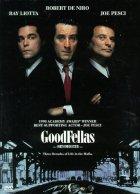 GoodFellas - Drei Jahrzehnte in der Mafia - Plakat zum Film