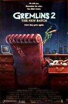 Gremlins 2 - Die Rückkehr der kleinen Monster - Plakat zum Film
