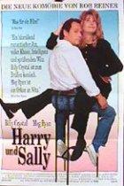 Harry und Sally - Plakat zum Film