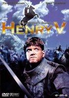 Henry V. - Plakat zum Film