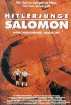 Hitlerjunge Salomon - Plakat zum Film
