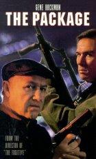 Die Killer-Brigade - Plakat zum Film