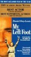 Mein linker Fuß - Plakat zum Film