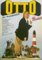 Otto - Der Außerfriesische - Plakat zum Film