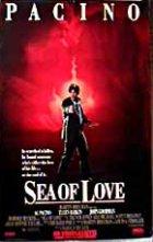 Sea Of Love - Melodie des Todes - Plakat zum Film