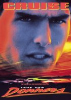 Tage des Donners - Days Of Thunder - Plakat zum Film