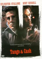Tango und Cash - Plakat zum Film