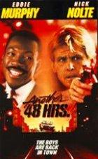 Und wieder 48 Stunden - Plakat zum Film