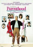 Eine Wahnsinnsfamilie - Plakat zum Film