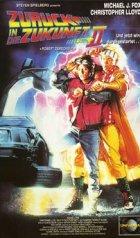 Zurück in die Zukunft II - Plakat zum Film