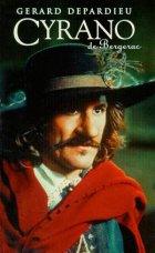 Cyrano von Bergerac - Plakat zum Film