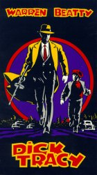 Dick Tracy - Plakat zum Film