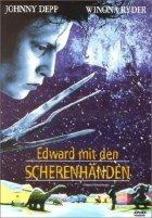 Edward mit den Scherenhänden - Plakat zum Film