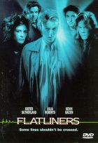 Flatliners - Heute ist ein schöner Tag zum Sterben - Plakat zum Film