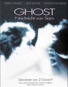 Ghost - Nachricht von Sam - Plakat zum Film
