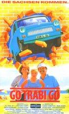 Go, Trabi, Go - Plakat zum Film