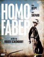 Homo Faber - Plakat zum Film