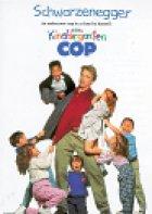 Kindergarten Cop - Plakat zum Film