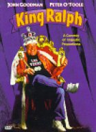 King Ralph - Plakat zum Film