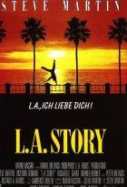 L.A. Story - Plakat zum Film
