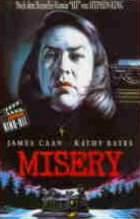 Misery - Plakat zum Film