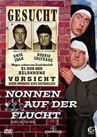 Nonnen auf der Flucht - Plakat zum Film