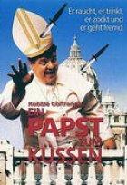 Ein Papst zum Küssen - Plakat zum Film