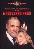 Das Rußland-Haus - Plakat zum Film