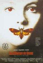 Das Schweigen der Lämmer - Plakat zum Film