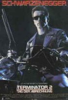 Terminator 2 - Tag der Abrechnung - Plakat zum Film