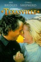 Texasville - Plakat zum Film