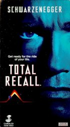 Die totale Erinnerung - Total Recall - Plakat zum Film