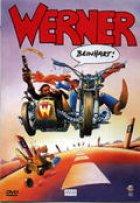 Werner - Beinhart! - Plakat zum Film