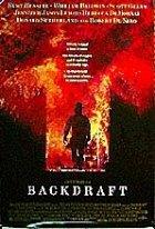 Backdraft - Männer, die durchs Feuer gehen - Plakat zum Film