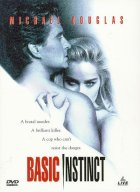 Basic Instinct - Plakat zum Film