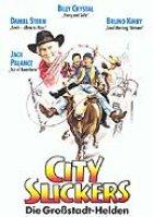 City Slickers - Die Großstadthelden - Plakat zum Film