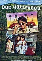 Doc Hollywood - Plakat zum Film