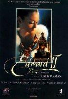 Edward II. - Plakat zum Film