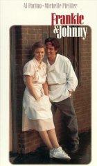 Frankie und Johnny - Plakat zum Film