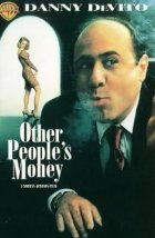 Das Geld anderer Leute - Plakat zum Film